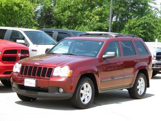 2009 Jeep Grand Cherokee in Des Moines Iowa