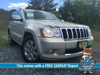 2009 Jeep Grand Cherokee in Harrisonburg VA