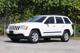 2009 Jeep Grand Cherokee Laredo Hollywood, Florida 14