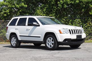 2009 Jeep Grand Cherokee Laredo Hollywood, Florida 24