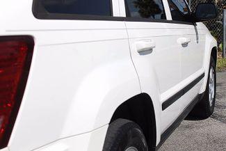 2009 Jeep Grand Cherokee Laredo Hollywood, Florida 5