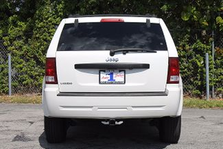 2009 Jeep Grand Cherokee Laredo Hollywood, Florida 6