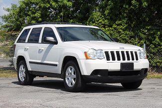 2009 Jeep Grand Cherokee Laredo Hollywood, Florida 1