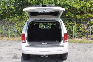 2009 Jeep Grand Cherokee Laredo Hollywood, Florida 44