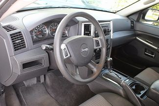 2009 Jeep Grand Cherokee Laredo Hollywood, Florida 15