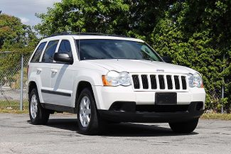 2009 Jeep Grand Cherokee Laredo Hollywood, Florida 34