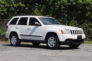 2009 Jeep Grand Cherokee Laredo Hollywood, Florida 13