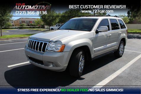 2009 Jeep Grand Cherokee Limited in Pinellas Park, Florida