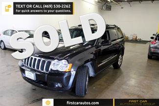 2009 Jeep Grand Cherokee Limited | Plano, TX | First Car Automotive Group in Plano, Dallas, Allen, McKinney TX