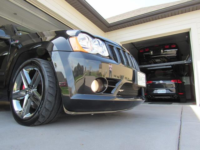 2009 Jeep Cherokee Srt 8 Ebay