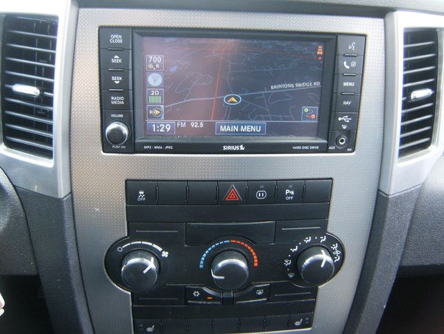 2009 Jeep Grand Cherokee Laredo 4WD Navigation West Chester, PA 20