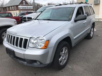 2009 Jeep Grand Cherokee in West Springfield, MA