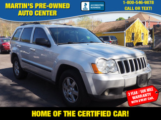 2009 Jeep Grand Cherokee in Whitman Massachusetts