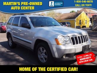 2009 Jeep Grand Cherokee Laredo | Whitman, Massachusetts | Martin's Pre-Owned-[ 2 ]