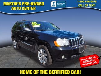 2009 Jeep Grand Cherokee Limited | Whitman, Massachusetts | Martin's Pre-Owned-[ 2 ]