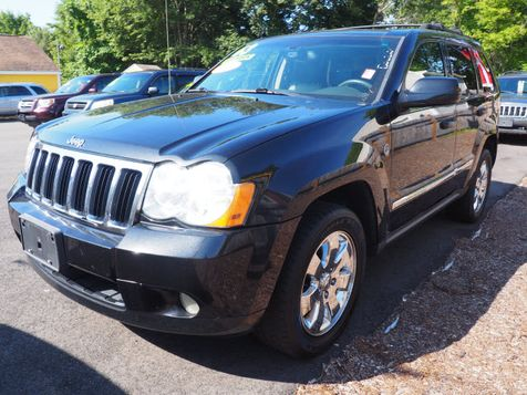 2009 Jeep Grand Cherokee Limited | Whitman, Massachusetts | Martin's Pre-Owned in Whitman, Massachusetts