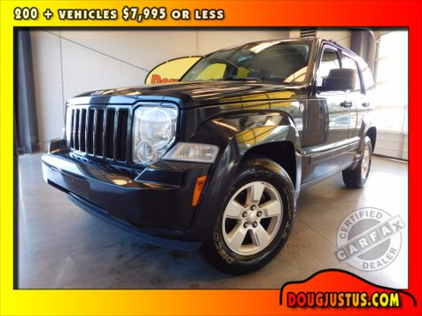 2009 Jeep Liberty Sport in Airport Motor Mile ( Metro Knoxville ), TN