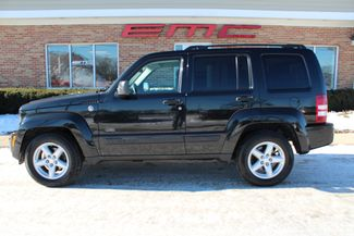 2009 Jeep Liberty in Lake Bluff, IL