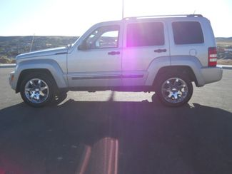2009 Jeep Liberty Limited LINDON, UT 2
