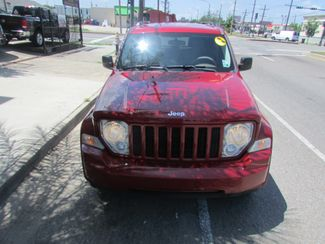 2009 Jeep Liberty Sport, Clean CarFax! Financing Available! New Orleans, Louisiana 1