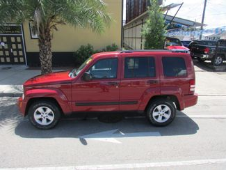2009 Jeep Liberty Sport, Clean CarFax! Financing Available! New Orleans, Louisiana 3
