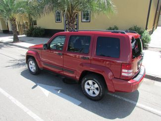 2009 Jeep Liberty Sport, Clean CarFax! Financing Available! New Orleans, Louisiana 4