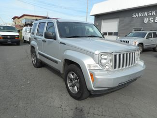 2009 Jeep Liberty Sport New Windsor, New York 1