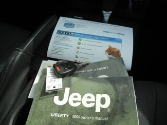 2009 Jeep Liberty Sport New Windsor, New York 18