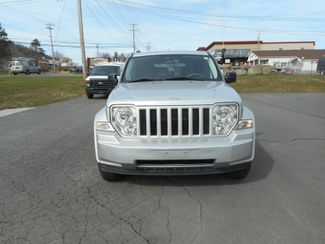 2009 Jeep Liberty Sport New Windsor, New York 2