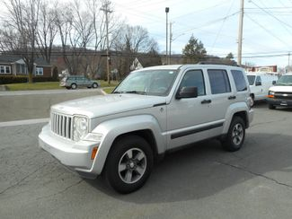 2009 Jeep Liberty Sport New Windsor, New York 3