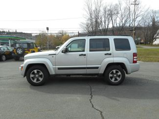 2009 Jeep Liberty Sport New Windsor, New York 4