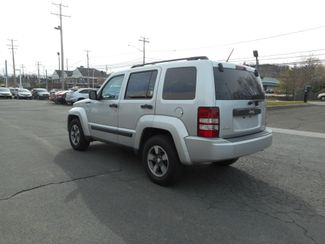 2009 Jeep Liberty Sport New Windsor, New York 5