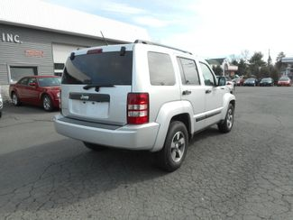 2009 Jeep Liberty Sport New Windsor, New York 7