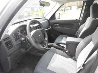 2009 Jeep Liberty Sport New Windsor, New York 8