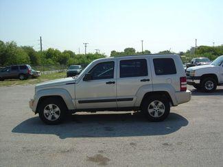 2009 Jeep Liberty Sport San Antonio, Texas 1