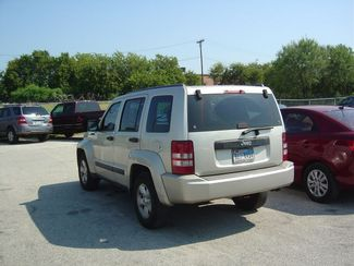 2009 Jeep Liberty Sport San Antonio, Texas 2