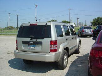 2009 Jeep Liberty Sport San Antonio, Texas 3