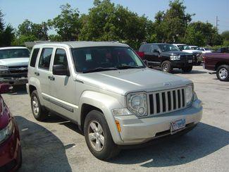 2009 Jeep Liberty Sport San Antonio, Texas 4