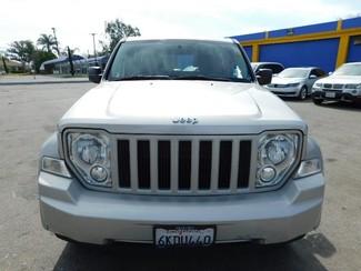 2009 Jeep Liberty Sport in Santa Ana, California