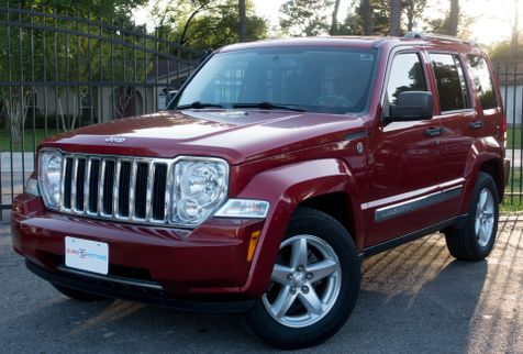 2009 Jeep Liberty Limited in , Texas