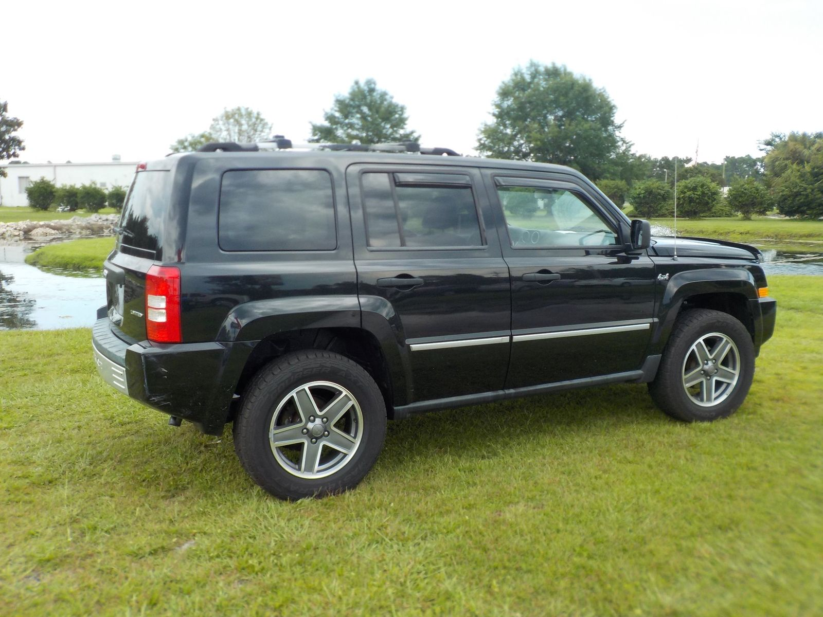 2009 jeep patriot limited city sc myrtle beach auto traders in conway