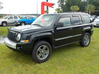 2009 Jeep Patriot Limited  city SC  Myrtle Beach Auto Traders  in Conway, SC