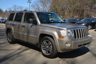 2009 Jeep Patriot Limited Naugatuck, Connecticut