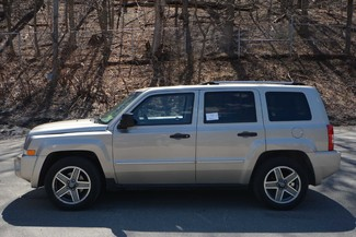 2009 Jeep Patriot Limited Naugatuck, Connecticut 3