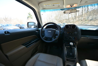 2009 Jeep Patriot Limited Naugatuck, Connecticut 16