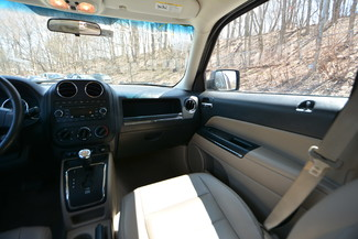 2009 Jeep Patriot Limited Naugatuck, Connecticut 18