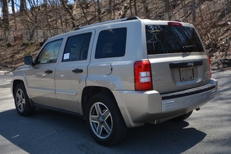 2009 Jeep Patriot Limited Naugatuck, Connecticut 4