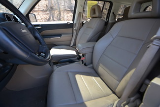 2009 Jeep Patriot Limited Naugatuck, Connecticut 21