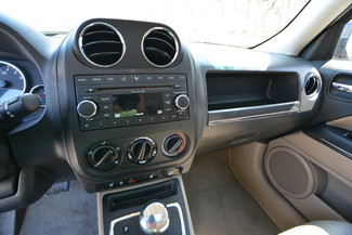 2009 Jeep Patriot Limited Naugatuck, Connecticut 22