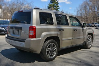 2009 Jeep Patriot Limited Naugatuck, Connecticut 6